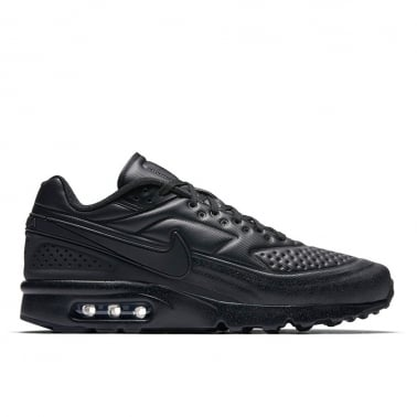 Air Max BW Ultra SE - Black/Black