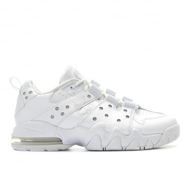 Air Max CB 94 Low - White/White