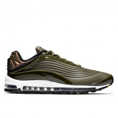brand new 0975e 2ac3f Nike Air Max Deluxe Size  7 Nike Air Max
