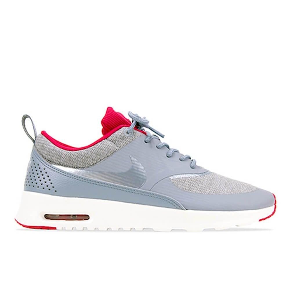 photos officielles b7df5 88873 Nike Air Max Thea Premium Magenta/Grey