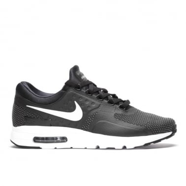 Air Max Zero Essential - Black/White