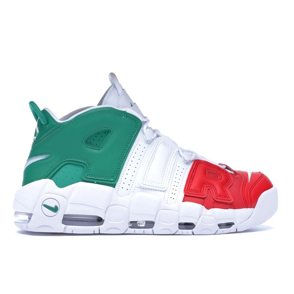 reputable site 78743 69cb5 Air More Uptempo 96   039 Italy  039  ...