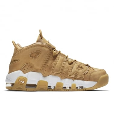 Air More Uptempo - Flax