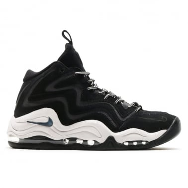 Air Pippen - Black/Anthracite
