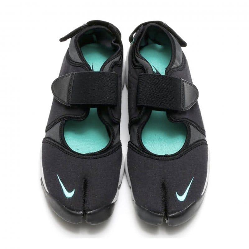 565c0f18b278 Black Menta Nike Air Rift