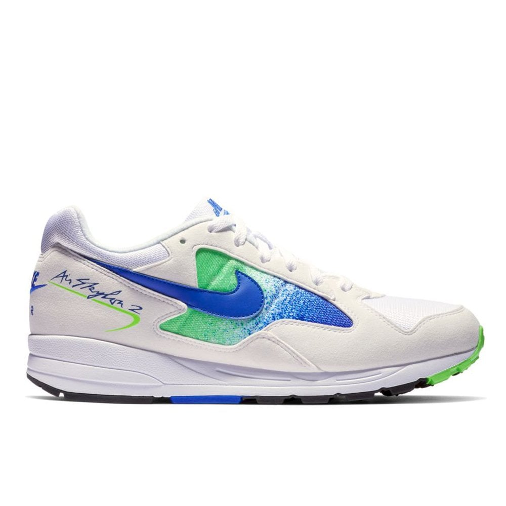 finest selection 03b84 1cb92 Nike Air Skylon II | Footwear | Natterjacks
