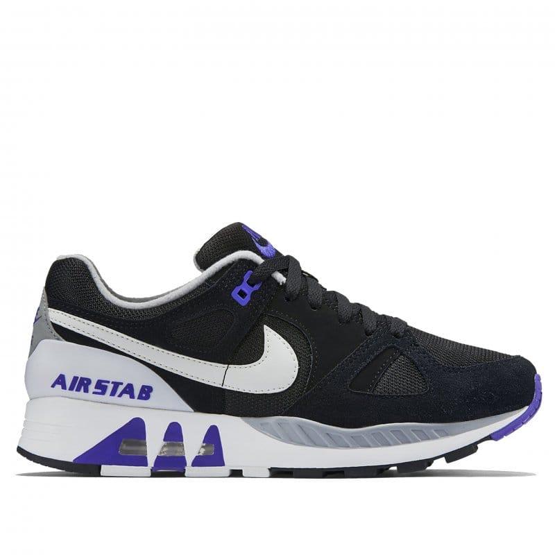 29a92ee98b1e5 Nike Air Stab Black/Purple