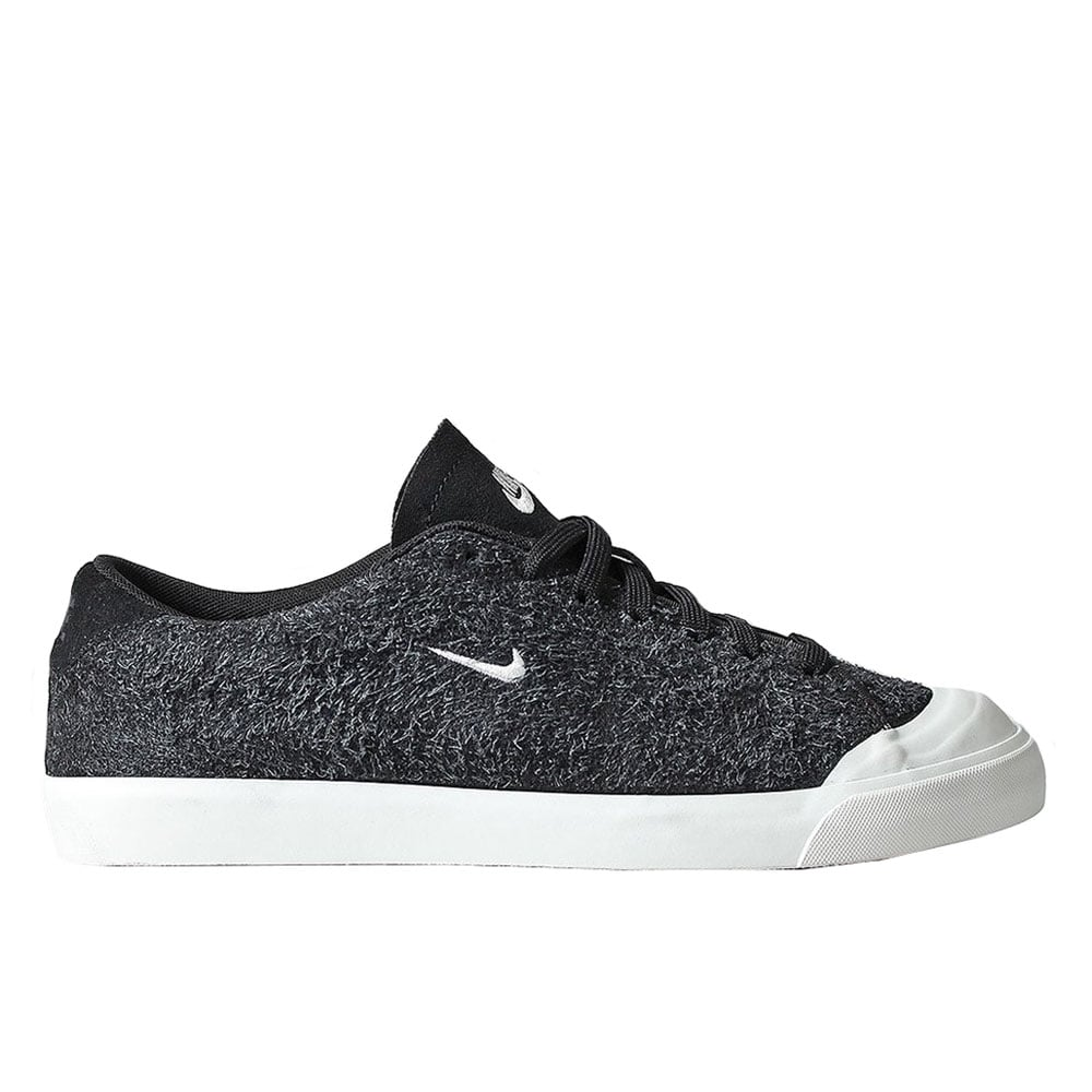 All Court 2 Low - Black/Summit White