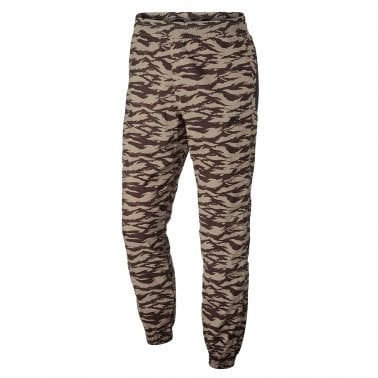 All Over Print Swoosh Pant