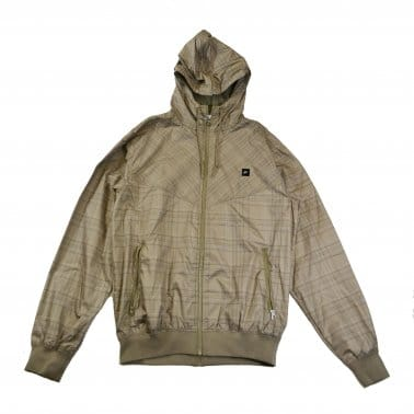 Check Windrunner - Brown