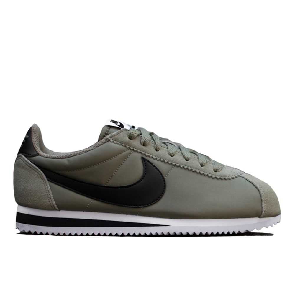 Nike Cortez Nylon | Footwear | Natterjacks