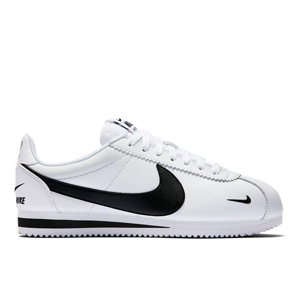meilleure sélection 3ecf1 ca76c Nike Cortez Premium - White/Black