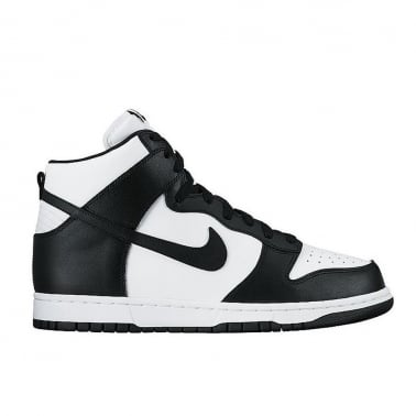 Dunk Retro - Black/Black