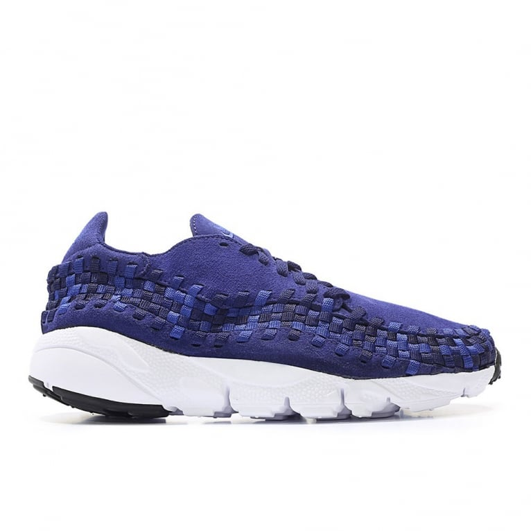 Nike Footscape Woven NM