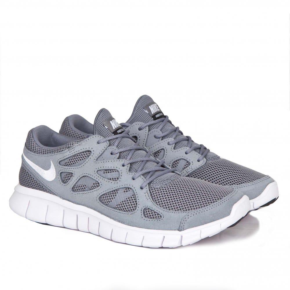 Nike Free Run 2 Grey