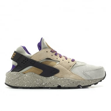 Huarache Run Premium - Golden Beige
