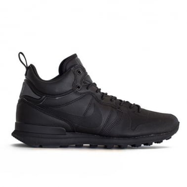 Internationalist Utility - Black/Black