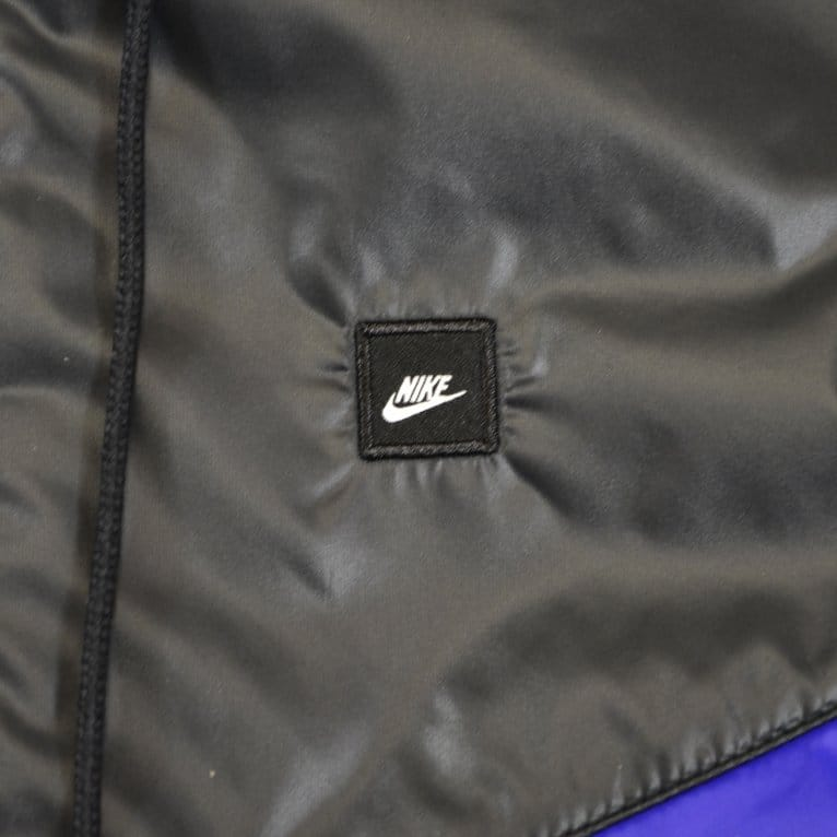 Nike Inversion Windrunner - Purple