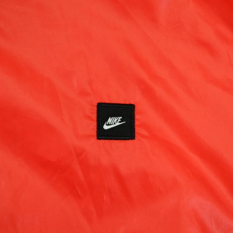 Nike Inversion Windrunner - Red