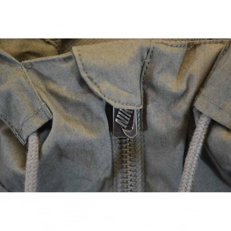 Nike Jammer Jacket Tarp Green