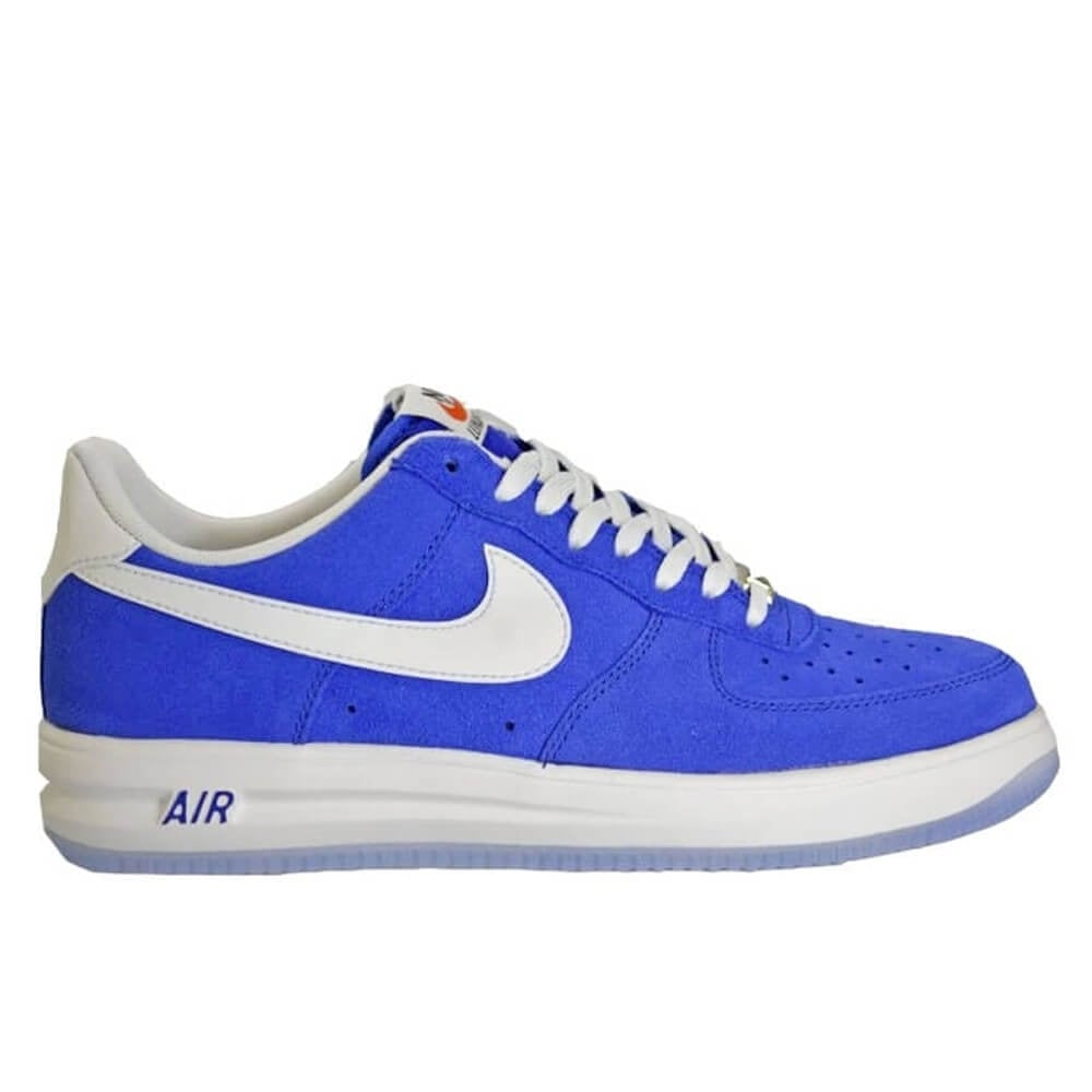 nike lunar force 1 game royal natterjacks. Black Bedroom Furniture Sets. Home Design Ideas