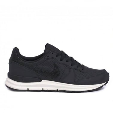 Lunar Internationlist 'Stingray Pack' - Black/Black