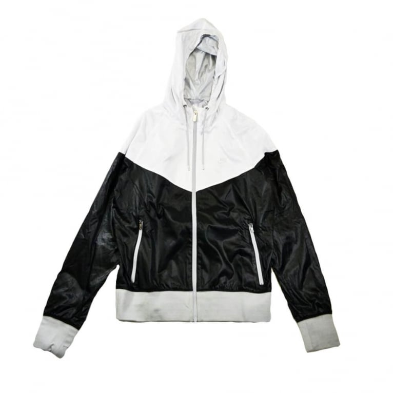 Nike Original Windrunner - Black/Grey