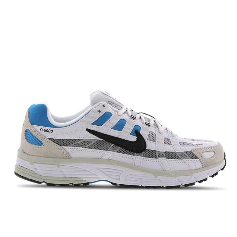 Nutrición Barry Eso  Nike P-6000 | Footwear | Natterjacks