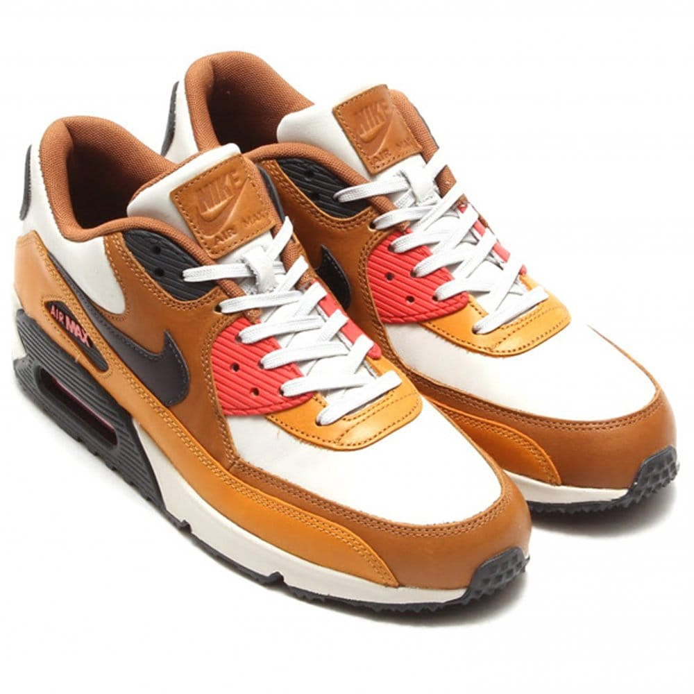 info for 9fc44 c3ff6 Nike QS AM 90 'Escape Pack' Ale Brown | Natterjacks