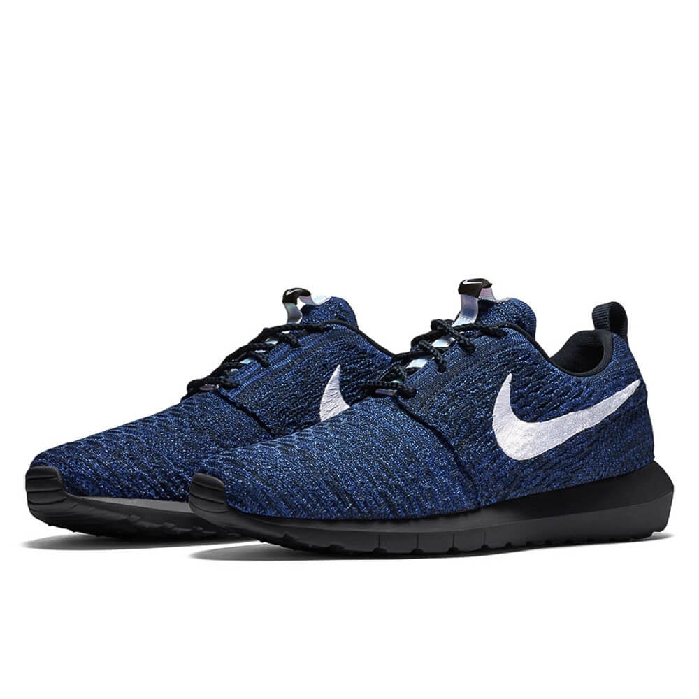 watch 06411 cd881 Nike Roshe One NM Flyknit
