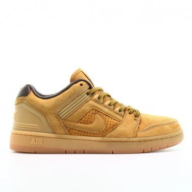 purchase cheap bd917 492c6 Air Force ll - Bronze · Nike SB Air ...