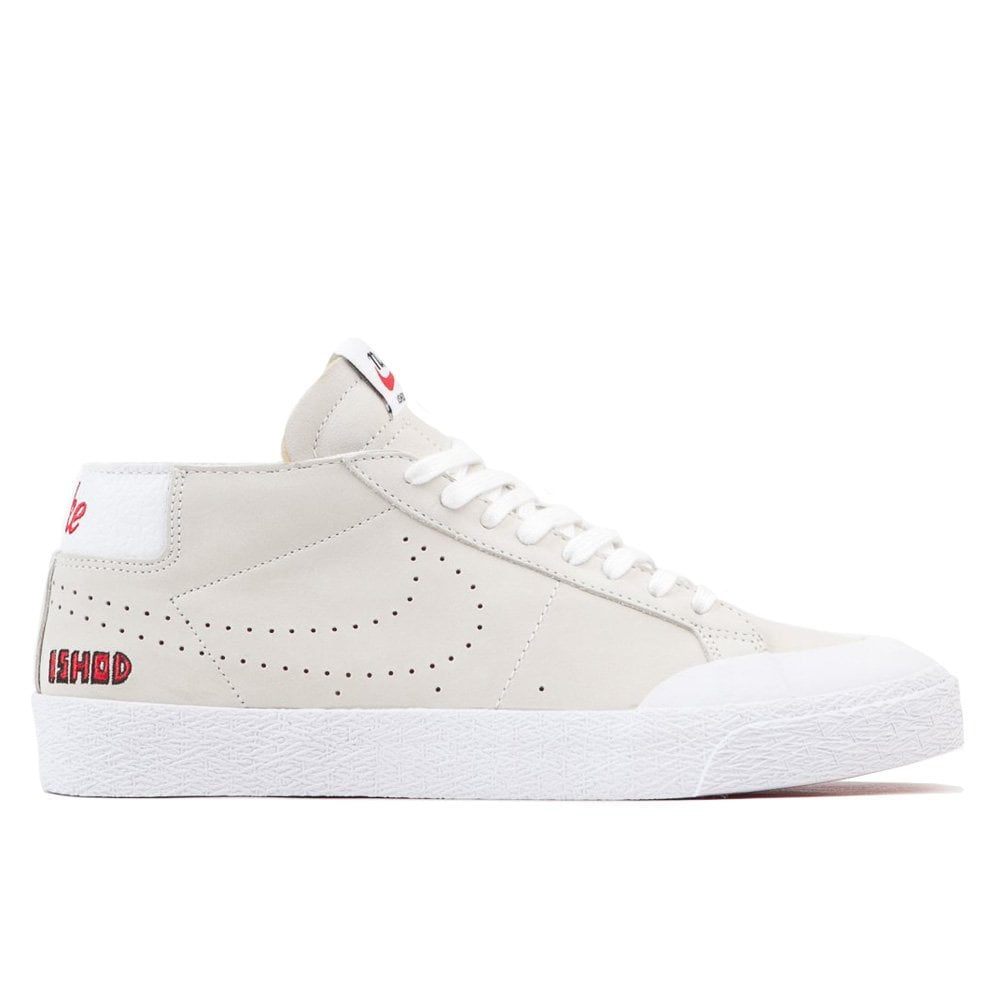 5ba451222d82 Nike SB Blazer Chukka XT  Ishod Wair