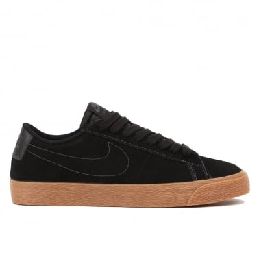Blazer Low - Black/Anthracite