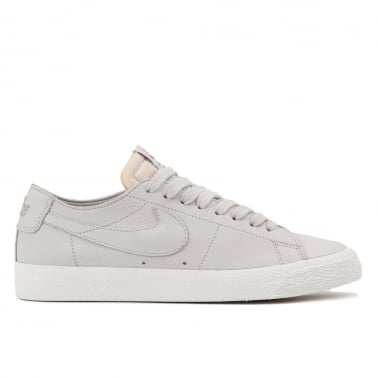 Blazer Low Deconstructed - Light Bone