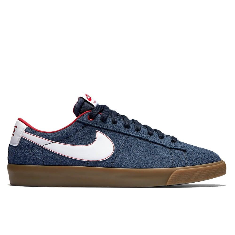 Buy Nike SB Blazer Low GT in 2 colours