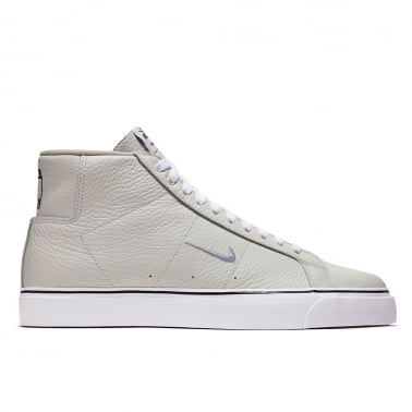 Blazer Mid 'WKND' - Summit White