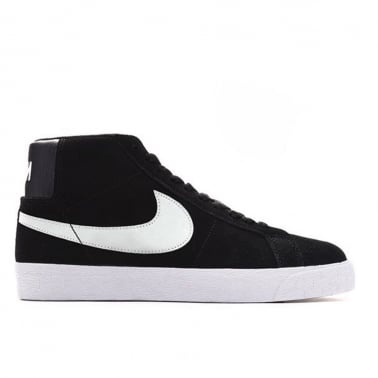 Blazer Premium SE - Black/Base Grey