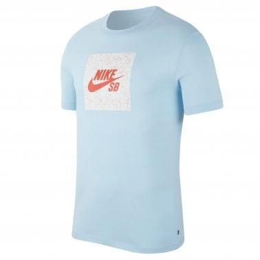 8e73399f67c Dorm Room 2 T-Shirt - Ice Blue