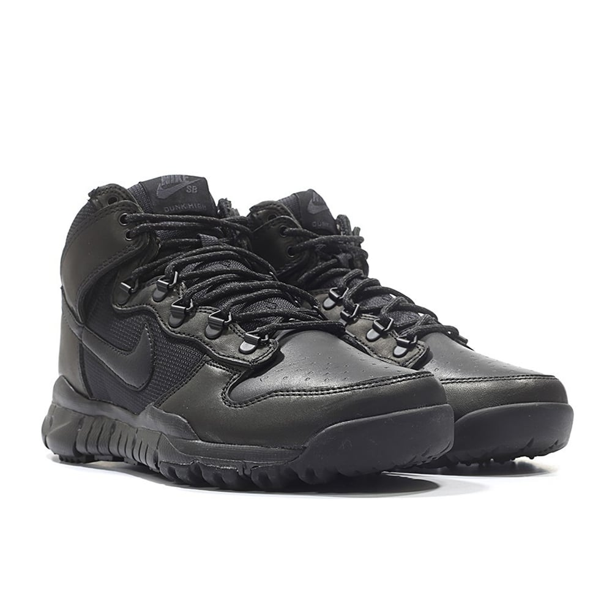 the best attitude 7904e 0fc78 Dunk High Boot - Black/Black