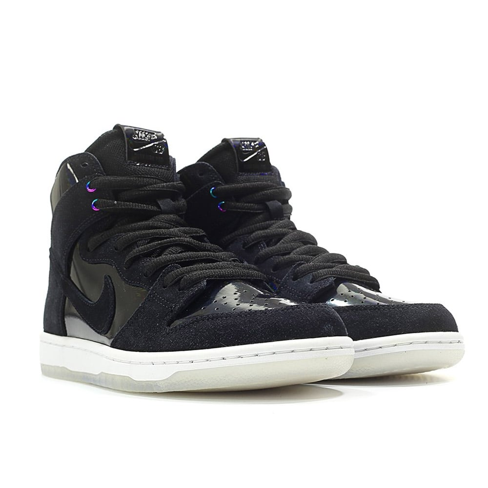 new style e733f 33341 Dunk High Pro