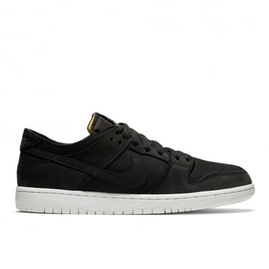 Dunk Low Decon - Black/Black