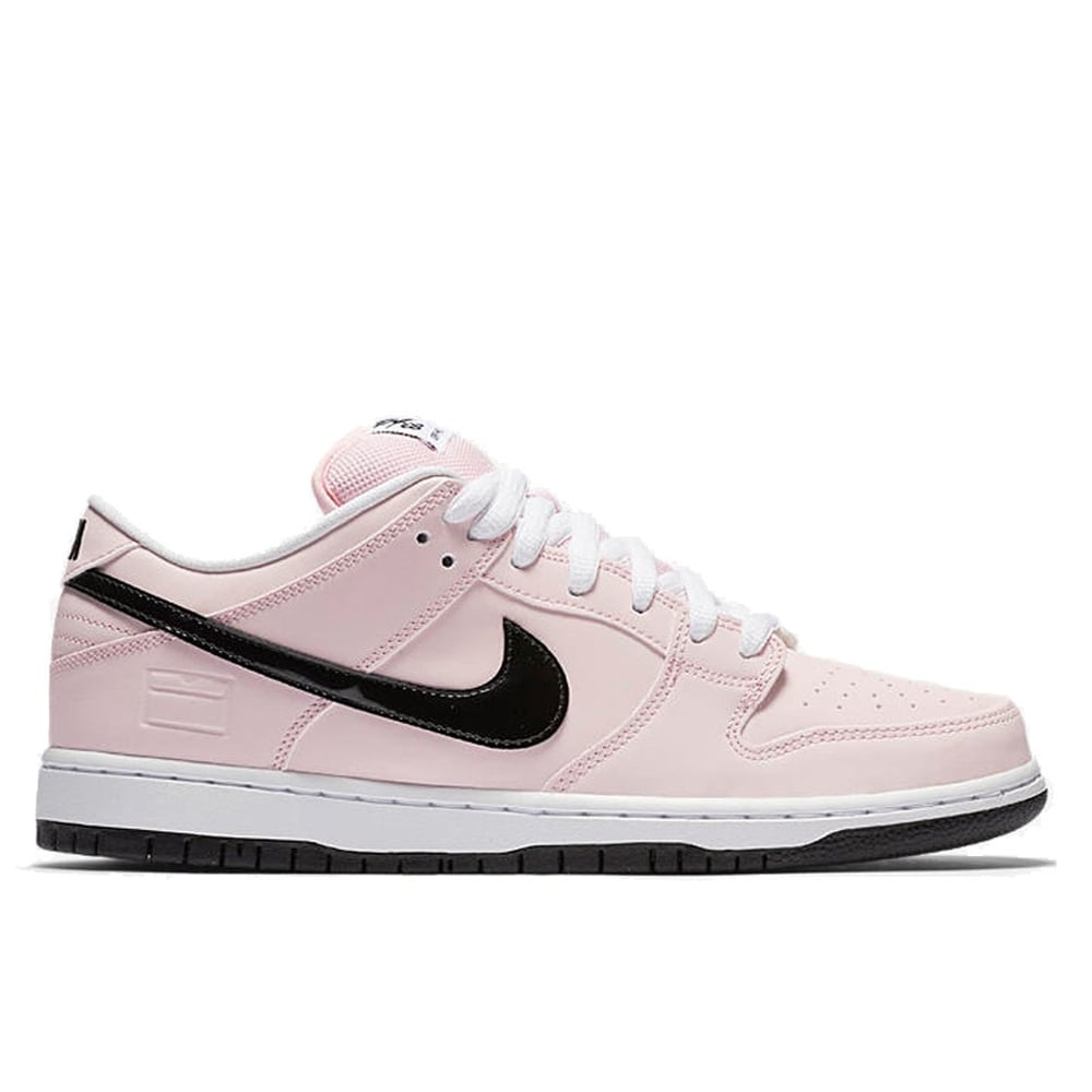 nike sb pink box