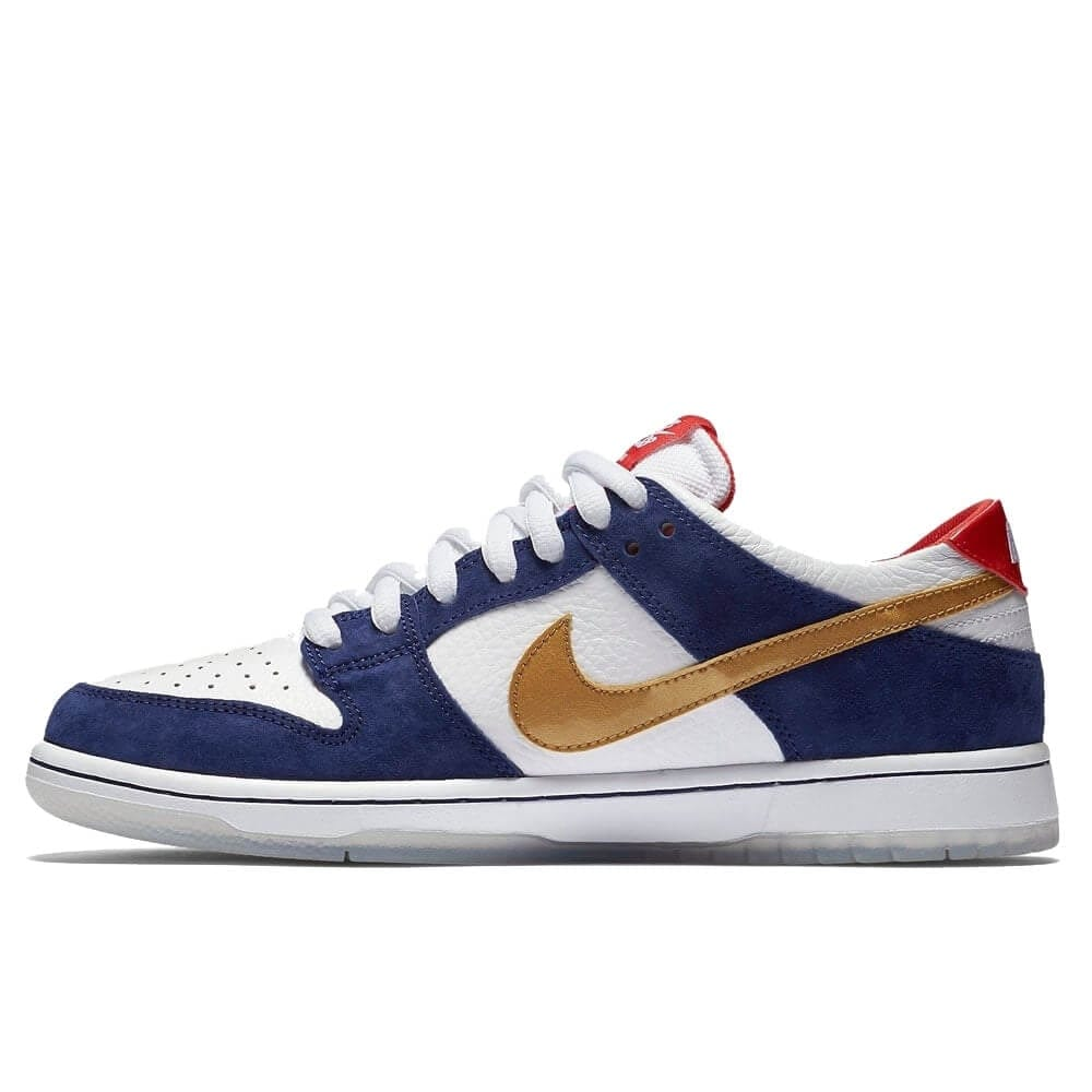 sports shoes 776c4 19124 Nike SB Dunk Low Pro Ishod Wair