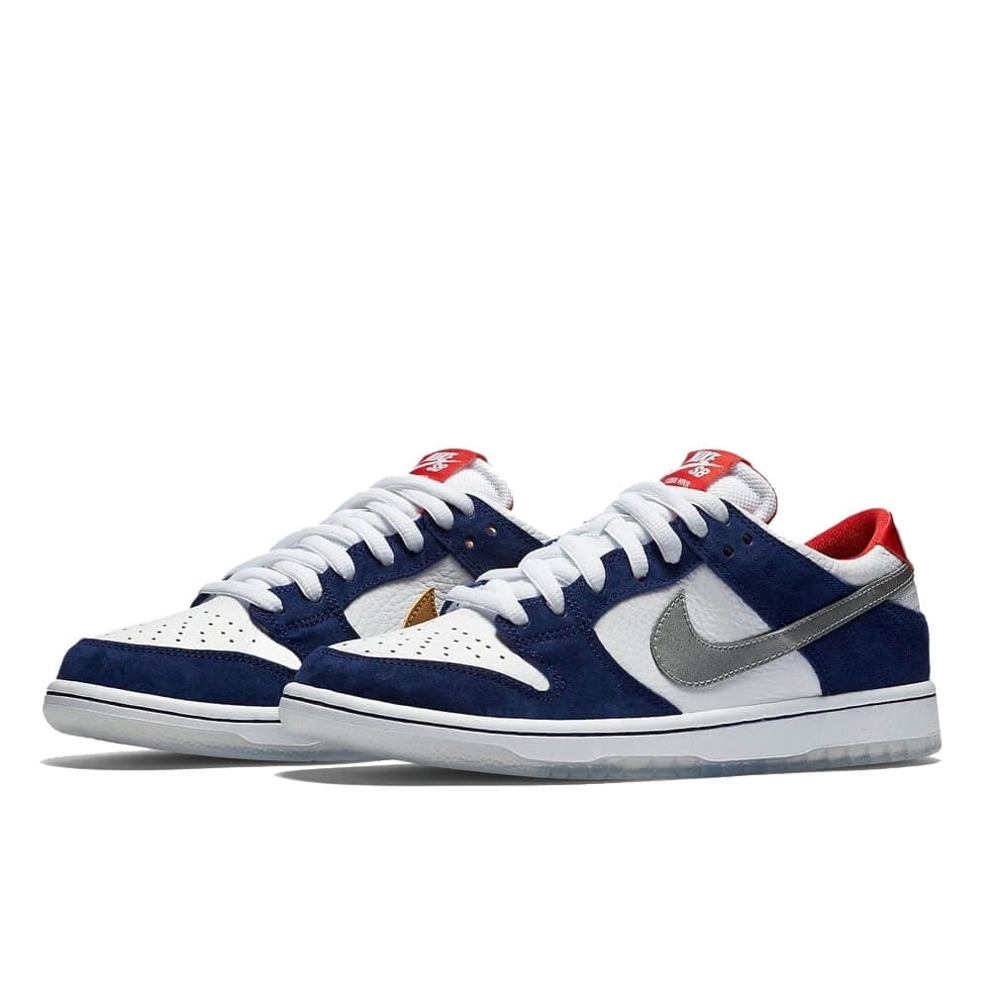 sports shoes 33328 93b58 Nike SB Dunk Low Pro Ishod Wair