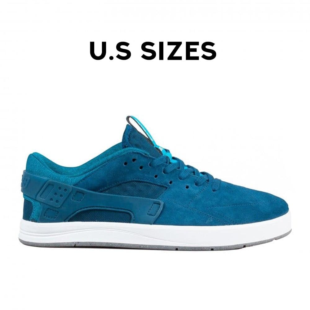 outlet store 324b4 639dc Eric Koston Huarache - Blue Force