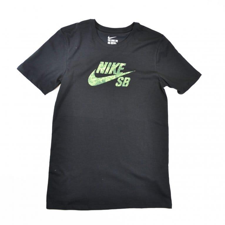 Nike SB Fern Fill T-Shirt