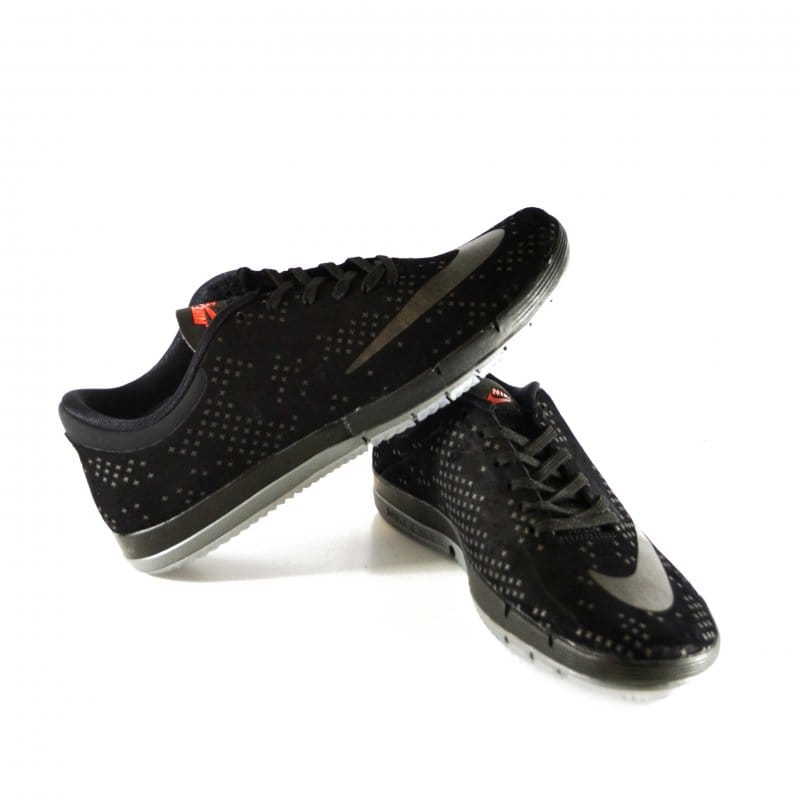 classic shoes huge selection of good Nike SB Free SB Premium 'Flash Collection' - Black/Black