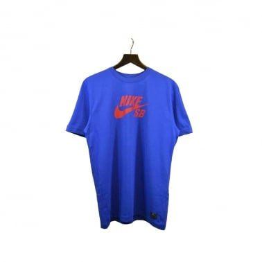 Icon Tee Royal