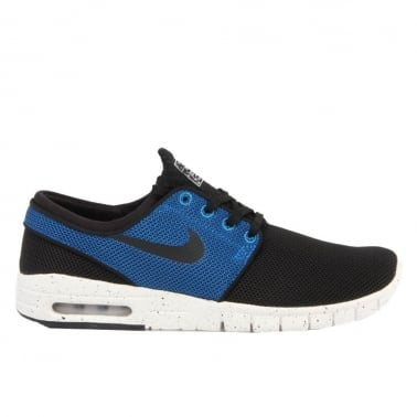 Janoski Max - Black/Blue