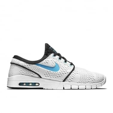 Janoski Max - White/Clear